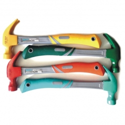 Hammer Claw 16OZ Assorted Colours