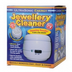 Cleaner Jewellery Cleaner