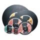 Disc Flap Wheel 115mm