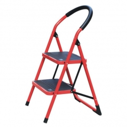 Household Steel Ladder 2 Step