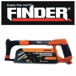 Finder Professional Hacksaw