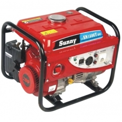 Gasoline Generator 1.8 KW