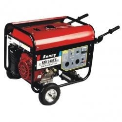 Gasoline Generator 6.5KW