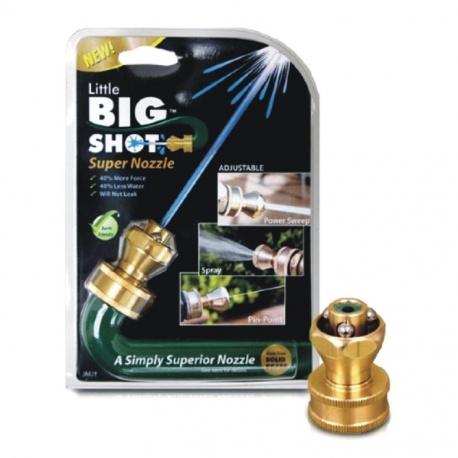 Hose Spray Nozzle >> Big Shot Hose Spray Nozzle Deals Today