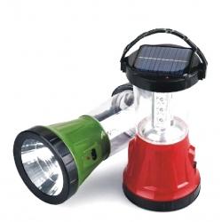 Rechargeable Solar Lantern