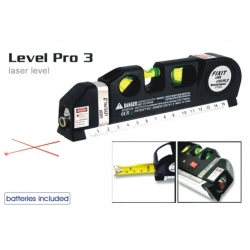 Level Laser Torpedo Level