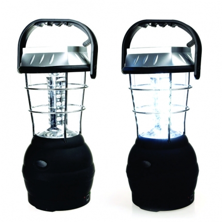 Lantern Solar