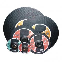 Disc Grinding 115MMX6X22MM Steel