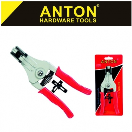 Auto Wire Stripper Anton