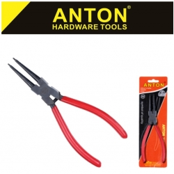 Plier Circlip External Straight Anton 175mm