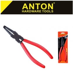 Plier Circlip External Bent Anton 175mm