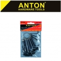 Allen Key Set 8Pce Anton