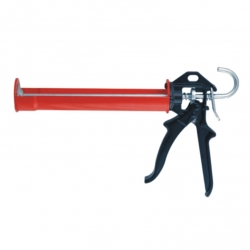 Caulking Gun Half Barrel Professional