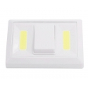 Magnetic Wall COB Light Switch