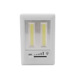 Magnetic Wall COB Light Dimmer