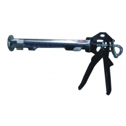 Caulking Gun Black Handle Heavy Duty