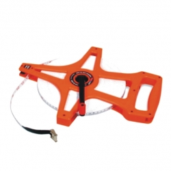 Tape Surveyor Fiberglass 50m