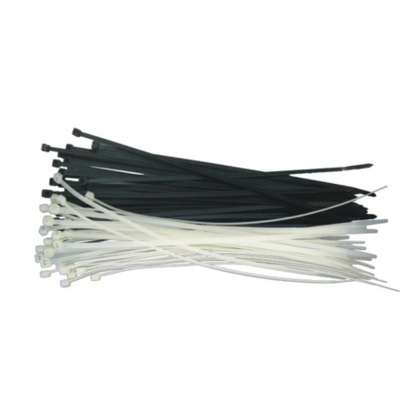 Cable Tie Nylon 400 x 4.8 White