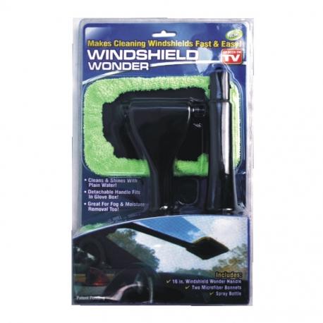 Brush Windshield Brush