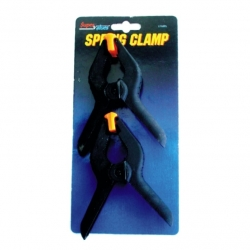 Clamp Nylon Grip 4 Inch 2Pce