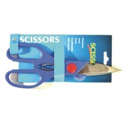 Scissors Red Dot