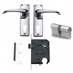 Lockset Cylinder CP