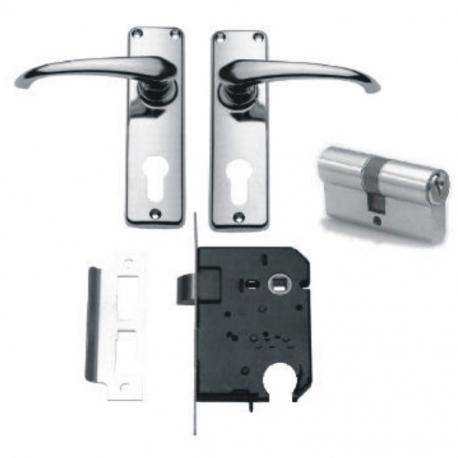 Lockset Cylinder CP