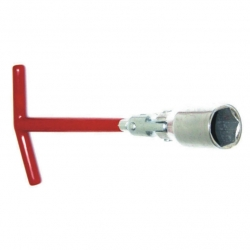 Socket Spanner T-Handle 16mm and 21mm