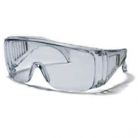 Glasses Safety Clear
