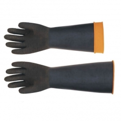 Glove Builders Black H/Duty
