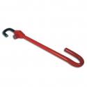 Lock Steering & Pedal Crook Lock