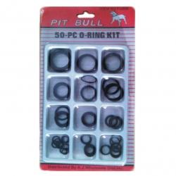 Ring O Ring Set 50Pce