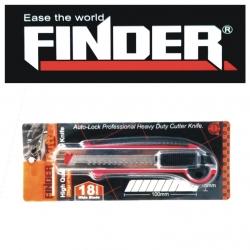 Knife Snap Off 18mm Finder