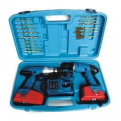 Drill Combo Set 18V & 14V