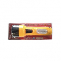 Torch Recharg. 2 Cell Short