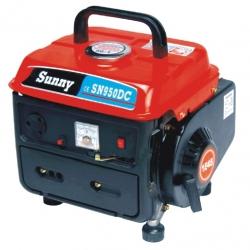 Gasoline Generator 950W