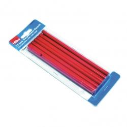 Carpenters Pencil 12 Pce