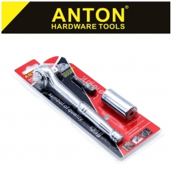 Socket Set Universal Grip