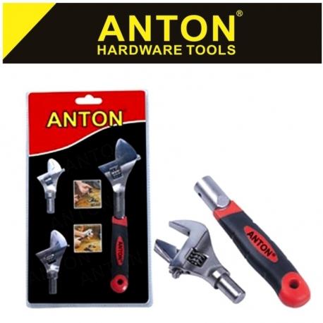 Shifter Set Interchangeable 4Pce Anton