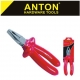 Comb. Plier Insulated Anton 200mm