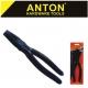 Combination Plier Black Anton 175mm