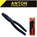 Combination Plier Black Anton 200mm