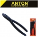 Diagonal Cutter Black Anton 150mm