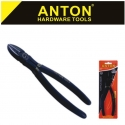Diagonal Cutter Black Anton 200mm