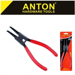 Plier Circlip Internal Bent Anton 175mm