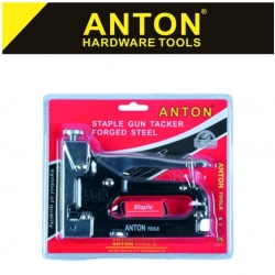 Staple Gun 4-14mm Anton