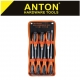 Screwdriver Set 7Pce Heavy Duty Anton