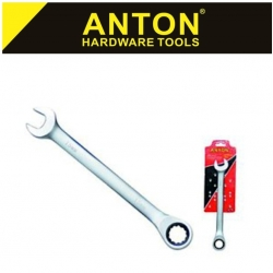 Geared Wrench 12mm Anton