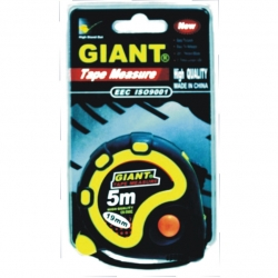Tape Measure Giant 3m x 13mm