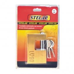 Lock Insurance 50mm BRS